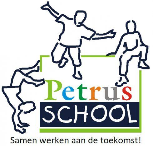 logo met motto